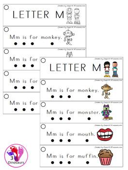 ABC Interactive Letter Books