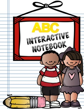 ABC Interactive Notebook