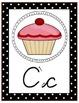 ABC Letter Cards Cursive