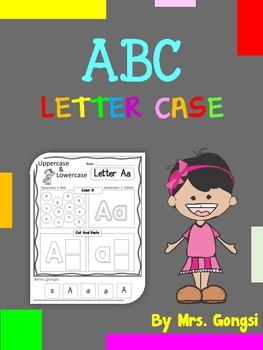 ABC Letter Case