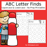 ABC Letter Find
