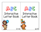 ABC Letter Interactive Book