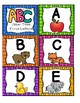 ABC Letter Race Game