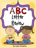 ABC Letter Reviews