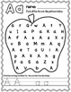 ABC Letter Search