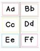 ABC Letter Sound Pocket Match