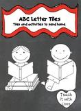 ABC Letter Tiles