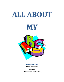 ABC Letters and Phonics Lesson