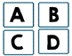 ABC Letters and Sound Cards