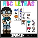 ABC Letras
