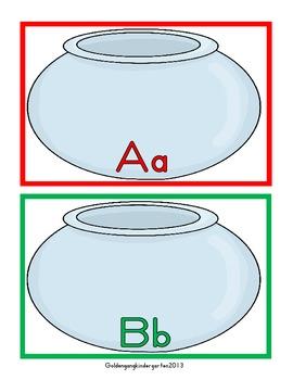 ABC Literacy