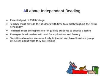 ABC Literacy Book