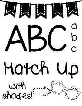 ABC Match Up