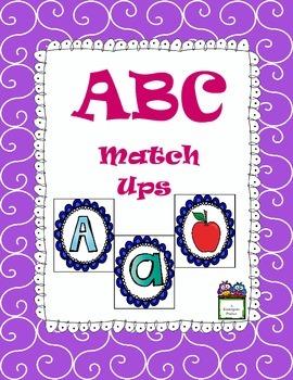 ABC Match Ups