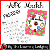 ABC Matching
