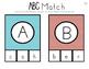ABC Matching Game