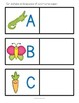 Beginning Sounds ABC Matching Game