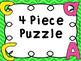 Alphabet Matching Game(s)