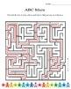 ABC Maze