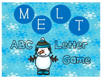 ABC-Melt Game