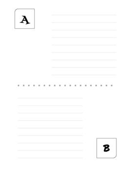 ABC Memory Book