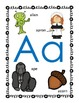 ABC Mini Anchor Posters