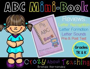 ABC Mini-Boo
