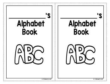 ABC Mini Book
