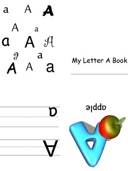 ABC Mini Books