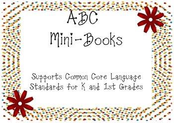 ABC Mini-books