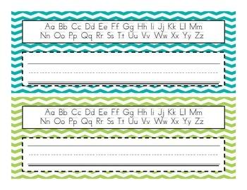 ABC Name Plate (PDF)