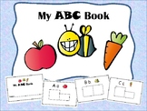 ABC Name and Sound Book
