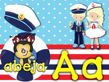 ABC Nautical 2
