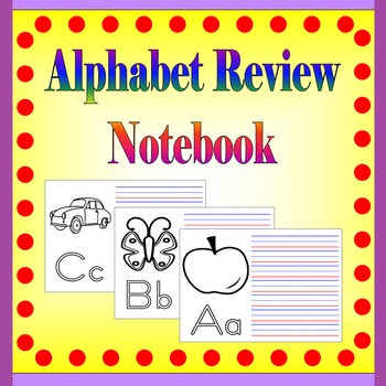 ABC Notebook Review