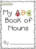 ABC Noun Book