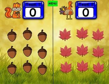 Alphabetical Order Game