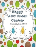 ABC Order-Buggy Theme