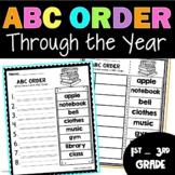 ABC Order