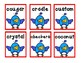 ABC Order - Dictionary Skill - Spring Critters