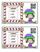 ABC Order First Letter Elf  QR Codes