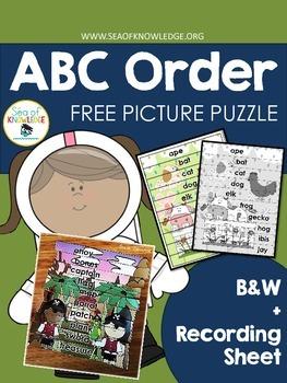 ABC Order Free