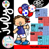 ABC Order July