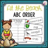 ABC Order-June