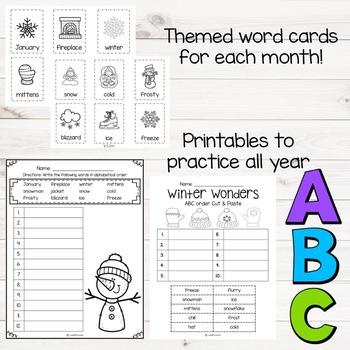 Abc order homework help