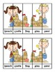 ABC Order Puzzles
