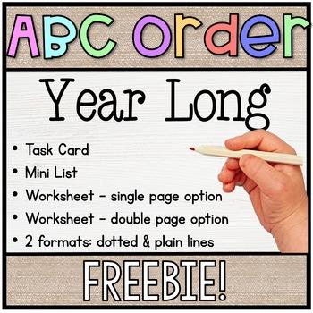 ABC Order Transport