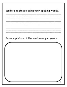 ABC Order and Spelling