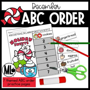 ABC Order for December