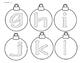 ABC Ornaments