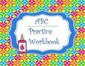 ABC PRACTICE WORKBOOK
